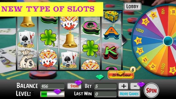 Bermain Slots Games SBOBET di Royal928