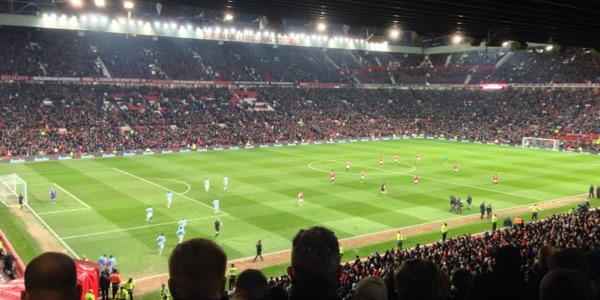 Game Night Manchester United