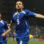 Hertha Berlin Rekrut Vadad Ibisevic