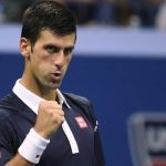 Novak Djokovic kalahkan Roger Federer di Final US Open 2015