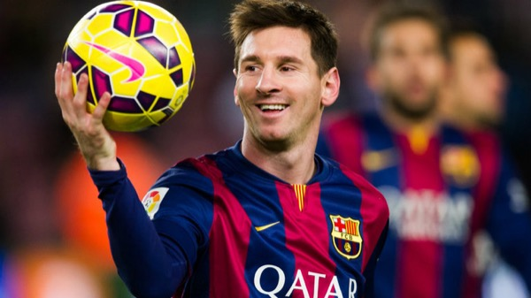 Lionel Messi - Agen Bola SBOBET Royal928