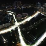 Singapore GP di Sirkuit Marina Bay