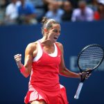 Roberta Vinci Kalahkan Serena Williams di Semi-final US Open 2015