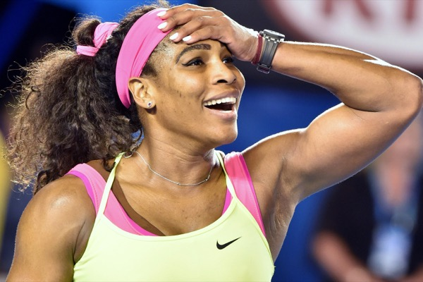 Serena Williams - Agen Judi Bola Online SBOBET Royal928