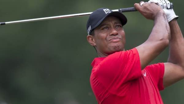 Tiger Woods istirahat sampai 2016
