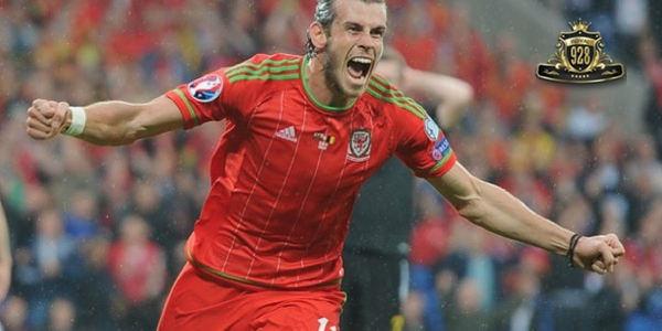 Gareth Bale Player of The Year
