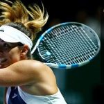 Muguruza ke Semi-final WTA Finals 2015
