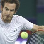 Andy Murray ke Semi-final Shanghai Masters
