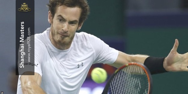 Andy Murray lolos ke semi-final