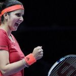 Sania Mirza dan Martina Higins ke Final WTA Finals 2015