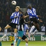Sheffield Wednesday lumpuhkan Arsenal 3-0