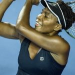 Venus Williams melaju ke Perempat-final Hong Kong Open