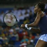 Venus Williams lolos ke Final Wuhan Open
