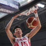 China kalahkan Filipina di Final FIBA Asia Championship 2015