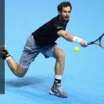 Andy Murray tundukkan David Ferrer di ATP World Tour Finals 2015