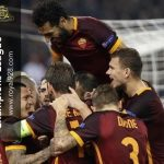 AS Roma 3-2 Bayer Leverkusen