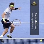 David Ferrer melaju ke Semi-final