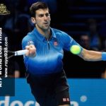 Novak Djokovic lolos ke Semi-final ATP World Tour Finals 2015