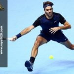 Federer tundukkan Djokovic di ATP World Tour Finals 2015