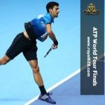 Novak Djokovic ke final ATP World Tour Finals 2015
