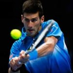 Novak Djokovic juara ATP World Tour Finals 2015