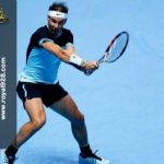 Nadal tundukkan Murray di ATP World Tour Finals 2015