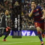 Barcelona tumpas Real Madrid 4-0