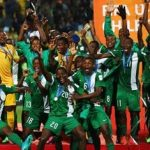 Nigeria tundukkan Mali di Final World Cup U-17 2015