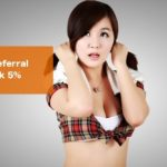 Bonus Referral Cashback