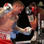 Ricky Burns rebut Sabuk Juara WBO Intercontinental