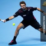 Stan Wawrinka tundukkan David Ferrer di ATP World Tour Finals 2015