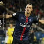 Paris Saint-Germain 5-0 Toulouse