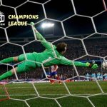 Atletico Madrid lolos ke Perempat-final Champions League