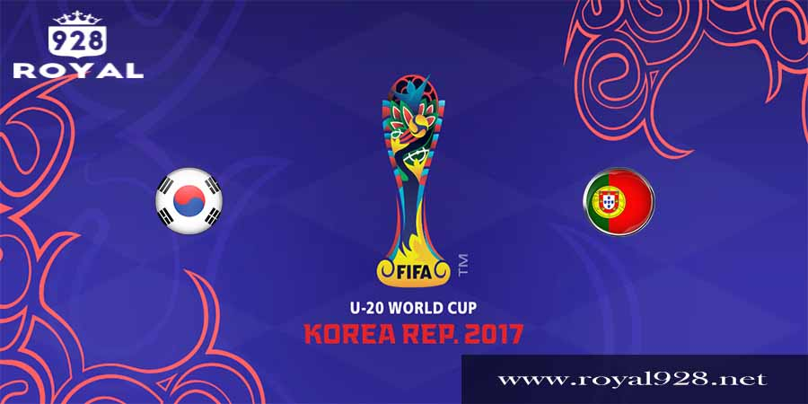fifa world cup U-20 korea 2017